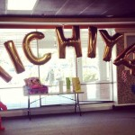 Misc Arch - Megaloon Letters