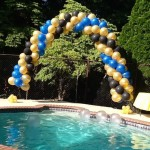Balloon Decorating Services Rockville, MD