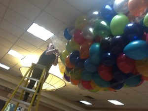 Balloon Decorators for DC, Maryland & Virginia